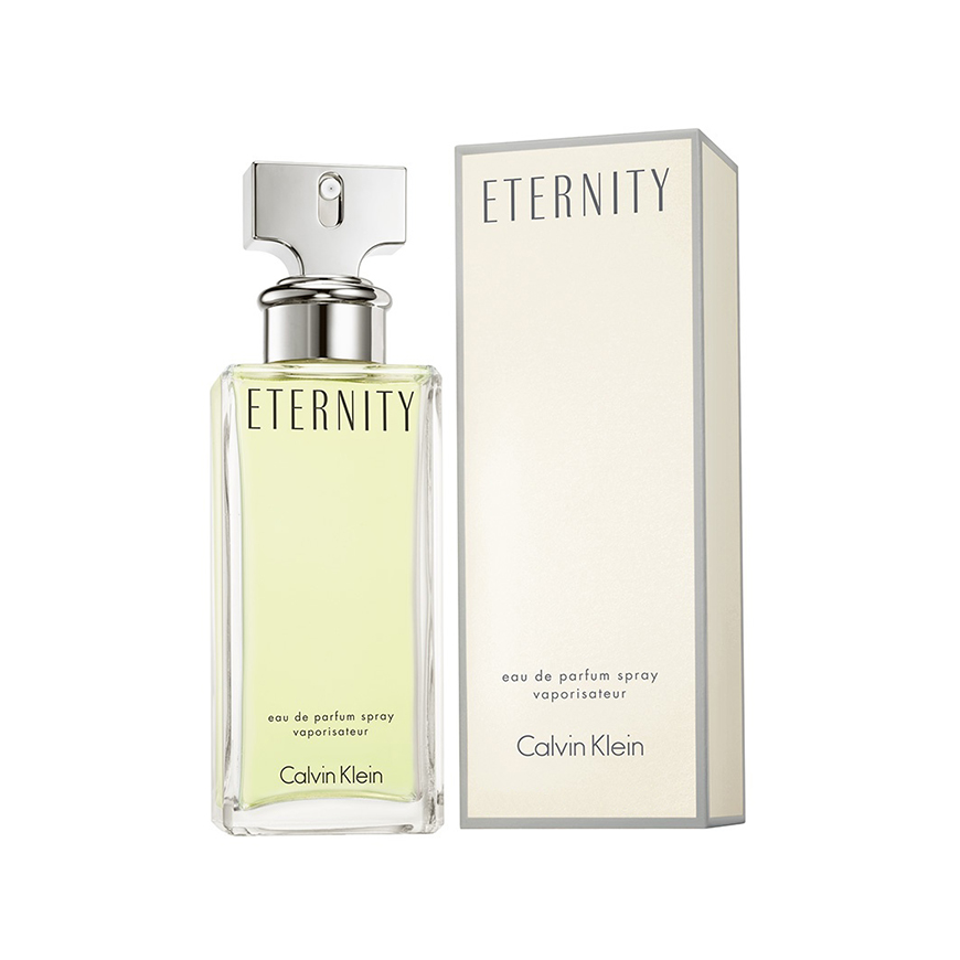 CK Eternity (L) 100ml edp