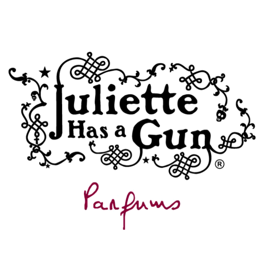 Логотип Juliette Has a Gun (Джулиет Хэс э Ган)