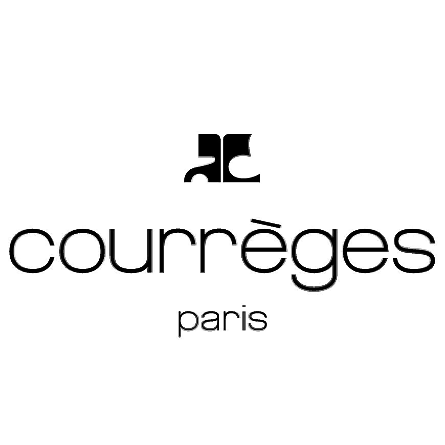 Логотип Courreges (Курреж)