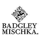 Логотип Badgley Mischka (Бэджли Мишка)