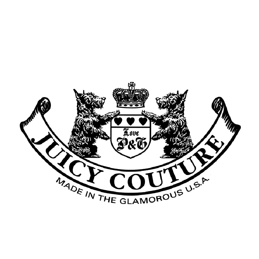 Логотип Juicy Couture (Джуси Кутюр)
