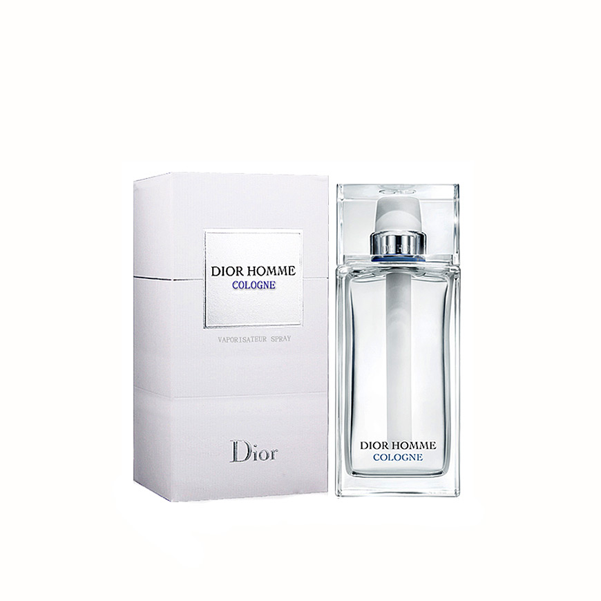 Dior Homme Cologne 2013 фото № 1