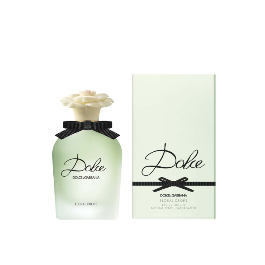 Dolce Floral Drops фото № 1