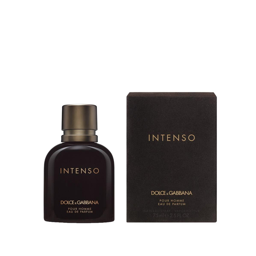Intenso Pour Homme фото № 1