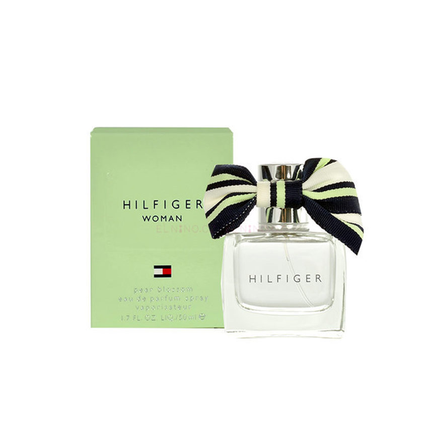 Hilfiger Woman Pear Blossom фото № 1