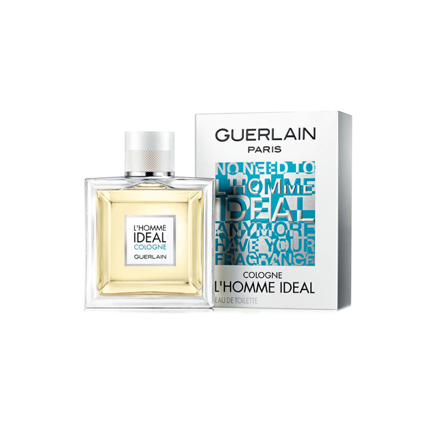 L'Homme Ideal Cologne фото № 1