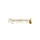 Логотип Macadamia Natural Oil