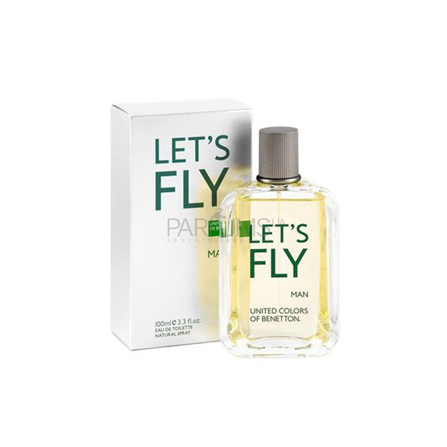 Let's Fly фото № 1