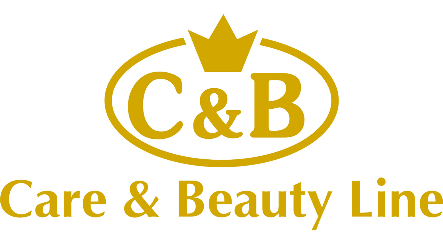 Логотип Care & Beauty Line