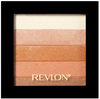 Revlon Highlighting Palette Палетка Хайлайтеров для лица №030 Bronze glow
