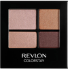 Revlon Colorstay Eye 16 Тени для век четырехцветные №505 Decadente