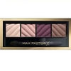 Max Factor Smokey Eye Matte 4-цветные тени для век №20 Rich Roses