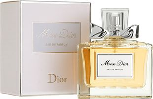 Туалетные духи Dior Miss Dior Couture Edition