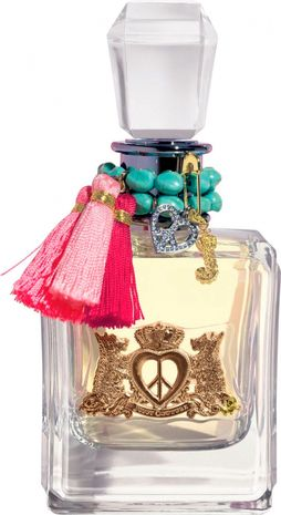 Туалетные духи Peace, Love and Juicy Couture