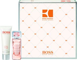 Набор Hugo Boss Boss Orange