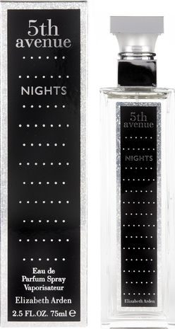 Туалетные духи Elizabeth Arden 5th Avenue Nights
