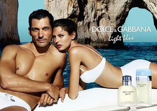 Dolce & Gabbana Light Blue for Two