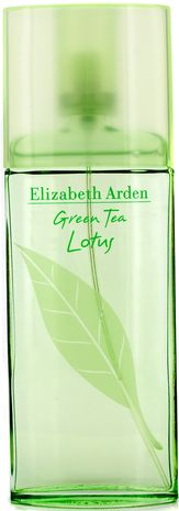 Туалетная вода Elizabeth Arden Green Tea Lotus