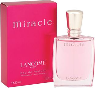 Туалетные духи Lancome Miracle