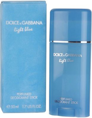 Дезодорант-стик Dolce & Gabbana Light Blue