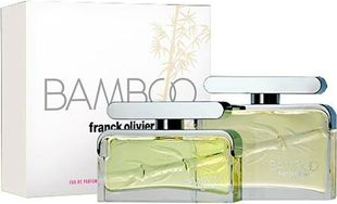 Franck Olivier Bamboo for two
