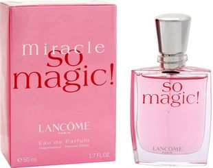 Туалетные духи Lancome Miracle So Magic