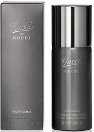 Дезодорант-спрей Gucci by Gucci Pour Homme