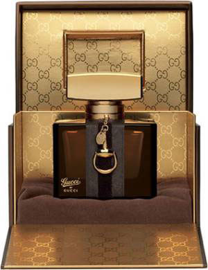 Туалетные духи Gucci by Gucci Edition de Luxe