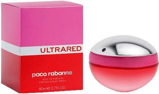 Туалетные духи Paco Rabanne Ultrared Woman
