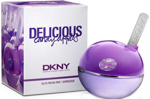 Туалетные духи Donna Karan DKNY Delicious Candy Apples Juicy Berry
