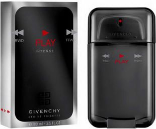 Туалетная вода Givenchy Play Intense for him