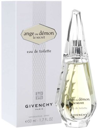 Туалетная вода Givenchy Ange Ou Demon Le Secret Eau de Toilette