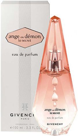 Туалетные духи Givenchy Ange Ou Demon Le Secret