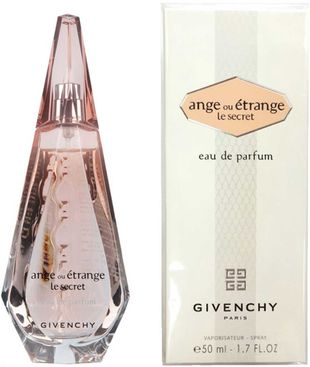 Туалетные духи Givenchy Ange Ou Etrange Le Secret