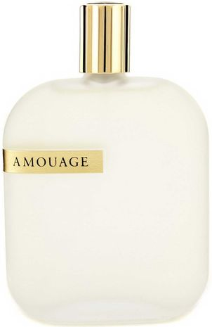Туалетные духи Amouage The Library Collection: Opus II