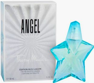 Туалетная вода Angel Sunessence Edition Bleu Lagon