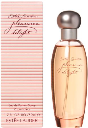 Туалетные духи Estee Lauder Pleasures Delight