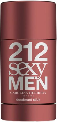 Дезодорант-стик Carolina Herrera 212 Sexy Men