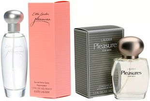 Набор Estee Lauder Pleasures for Two