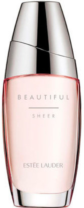 Туалетные духи Estee Lauder Beautiful Sheer