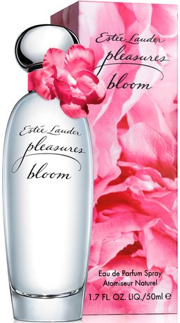 Туалетные духи Estee Lauder Pleasures Bloom