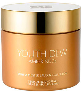 Крем для тела Estee Lauder Youth Dew Amber Nude