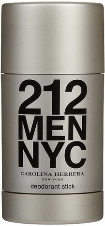 Дезодорант-стик Carolina Herrera 212 Men