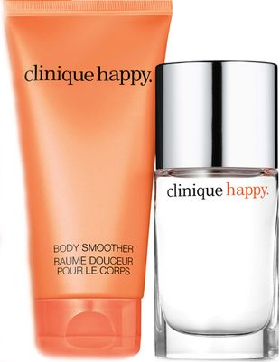 Набор Clinique Happy for Women