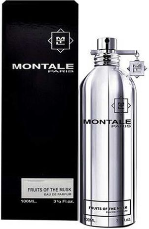 Туалетные духи Montale Fruits of the Musk