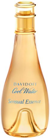 Туалетные духи Davidoff Cool Water Sensual Essence