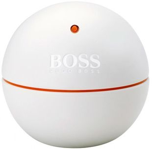 Туалетная вода Hugo Boss Boss In Motion Edition White