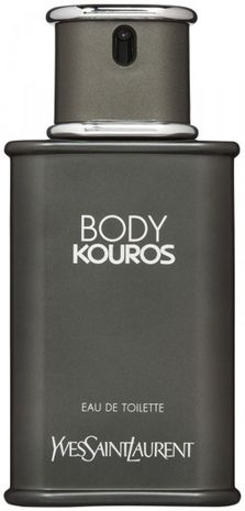 Туалетная вода Yves Saint Laurent Body Kouros