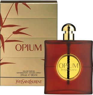Туалетные духи Yves Saint Laurent Opium New