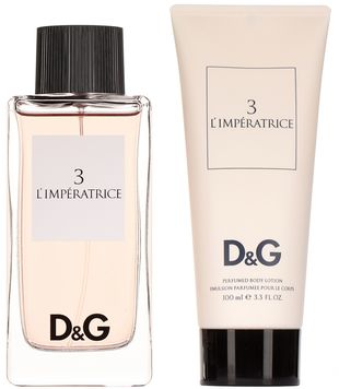 Набор Dolce & Gabbana L'Imperatrice 3